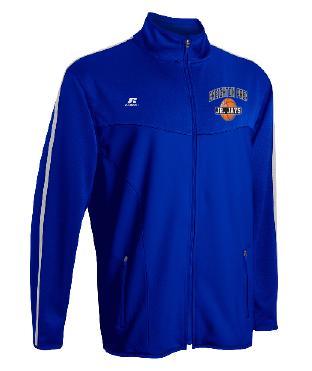 Men's Gameday Full-Zip Jacket | Royal | S61QLMK