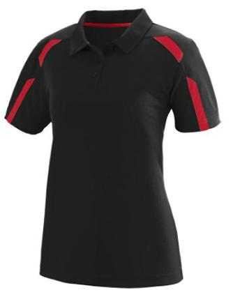 Augusta Ladies Avail Polo // 5022