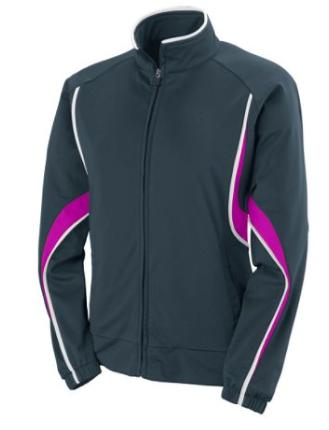 Augusta Ladies Rival Jacket // 7712