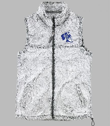 Wayne | Sherpa Vest