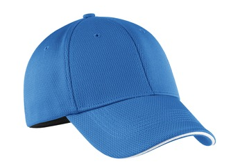 Nike Golf Dri-Fit Mesh Swoosh Flex Cap / 333115