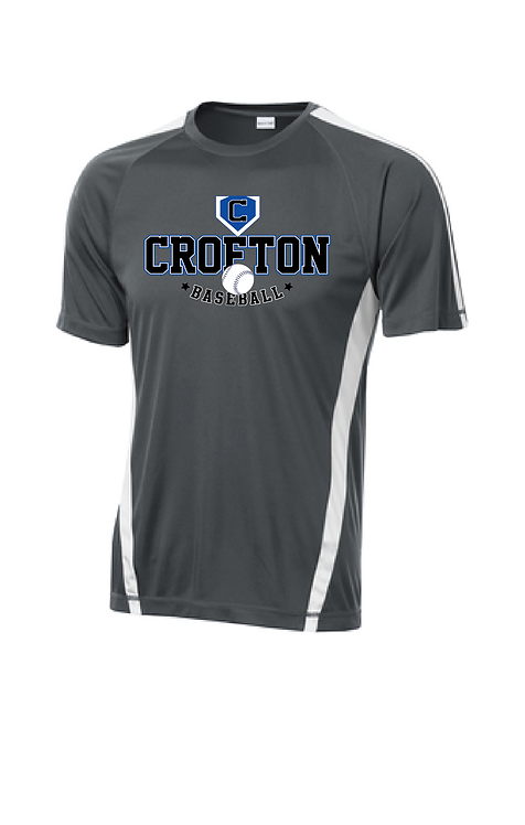 CB | ST351 ADULT COMPETITOR TEE