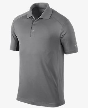 Nike Dri-FIT Victory Men's Golf Polo // 509167