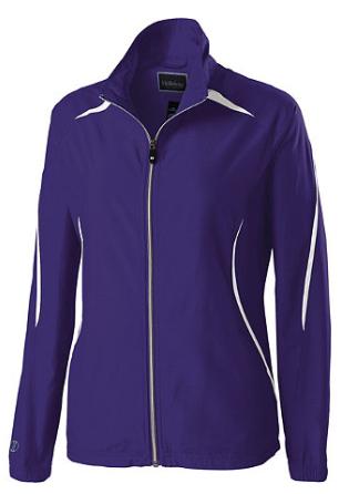 Holloway Ladies Invigorate Jacket // 229320