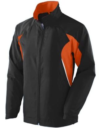 Augusta Ladies Fury Jacket // 3732