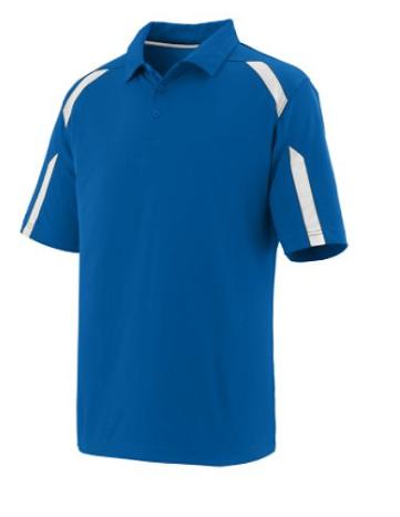 Augusta Avail Sport Shirt // 5021