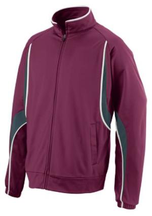 Augusta Rival Jacket // 7710