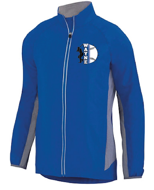 WB | 3300 Preeminent Jacket