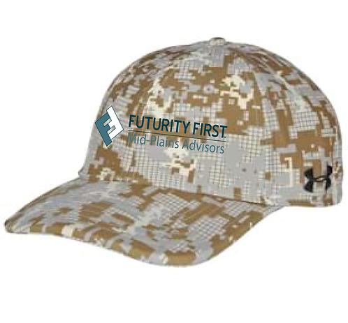1285134 | UA Digo Camo Hat