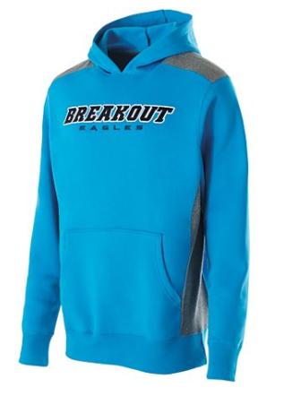 Holloway Adult Breakout Hoodie // 229188