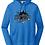 Thumbnail: ST. ROSE   Hooded Sweatshirt