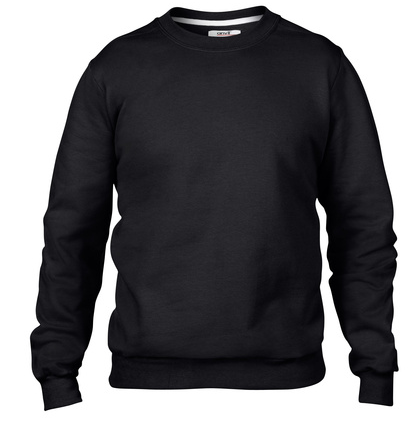 Anvil Adult Crewneck Fleece // 71000