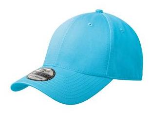 New Era® - Structured Stretch Cotton Cap NE1000