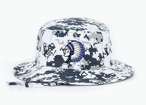 Ponca | Digital Camo Bucket Hat