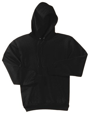 PC90HT Tall Hooded Sweatshirt