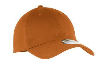 New Era® - Unstructured Stretch Cotton Cap NE1010