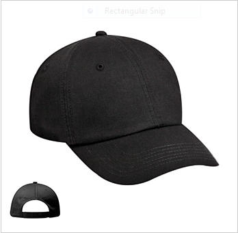 18-692 Deluxe Garment Washed Cotton Twill Cap