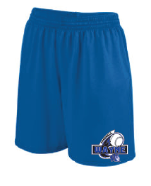 Item 8: Augusta Ladies Shockwave Short 962