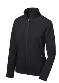 Port Authority Youth Core Softshell // Y317