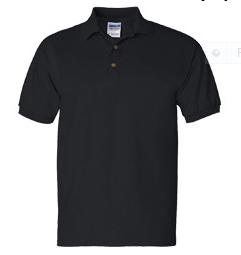 Gildan Ultra Cotton Jersey Sport Shirt // 2800