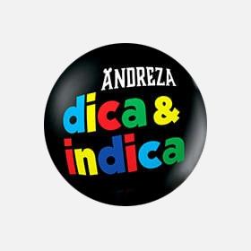 Andreza Dica & Indica