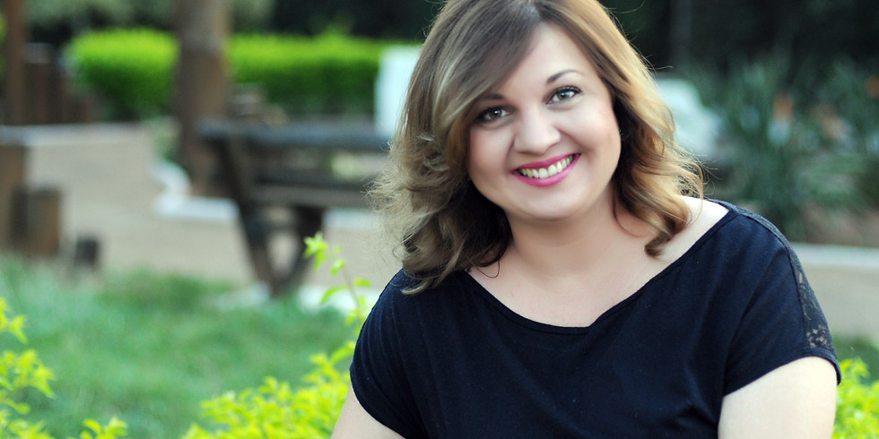 Bate-papo com a autora Carina Rissi