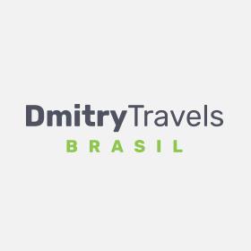 Dmitry Travels Brasil