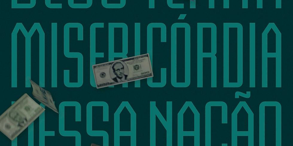 Chico Otávio e Aloy Jupiara sobre Deus tenha misericórdia dessa nação A biografia não autorizada de Eduardo Cunha