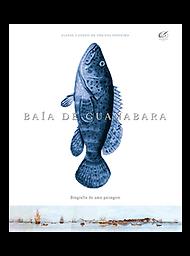 """Capa do livro """"Baía de Guanabara"""""""