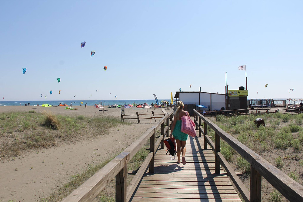 one day of kite school in montenegro.jpg