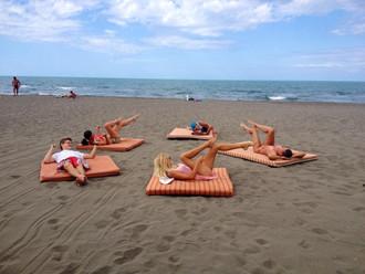 MontenegroSurf - самая спортивная кайт станция в Черногории!