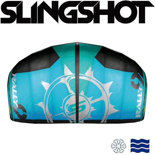Кайт Slingshot 2014 Rally