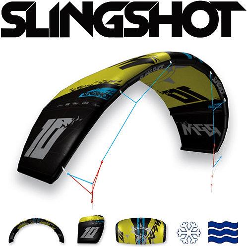 Кайт Slingshot 2013 RPM