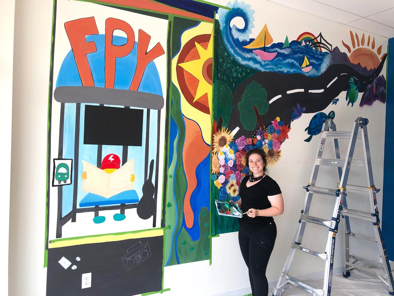 Rebecca Swan FPY mural2 progress.jpg