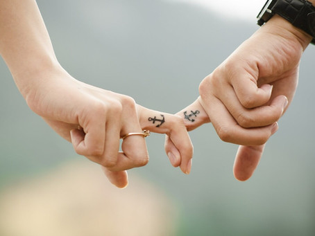 Ko je vaš idealni partner?