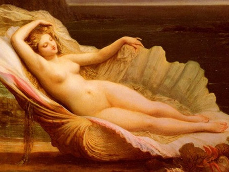 Venera u Raku - žena koja se pamti