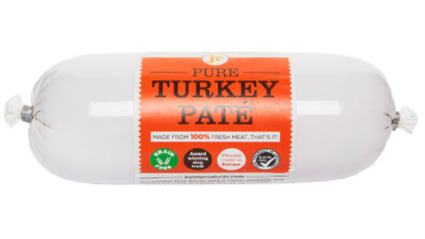 Pure Pate Turkey (200g)