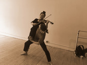 Music x Movement with Thomas Woodman