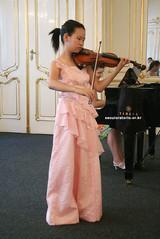 Summer of 2007 in Prague