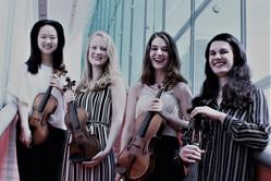 Unison Quartet