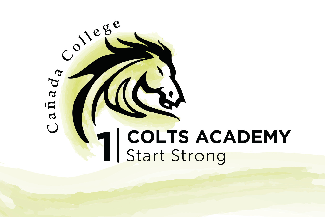 COLTS Academy Branding