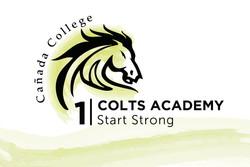 COLTS Academy Branding