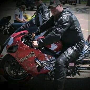 Owner of MotoPros Nicholas Olson
