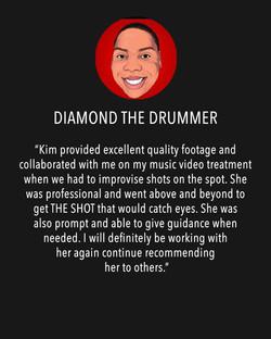 diamond review