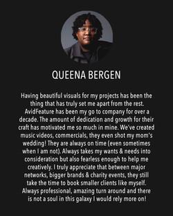 queena review