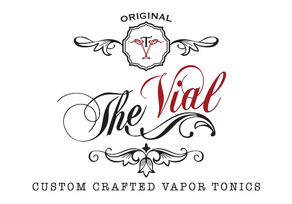The Vial Classic Snap Backs