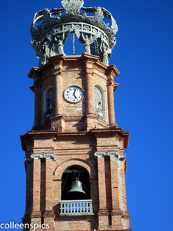 Belltower of the Cathedral.
