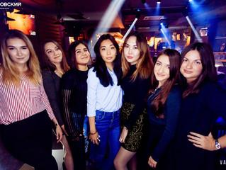 Ночной бар карта Казань