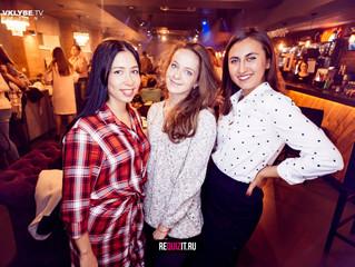 Сноб бар Казань