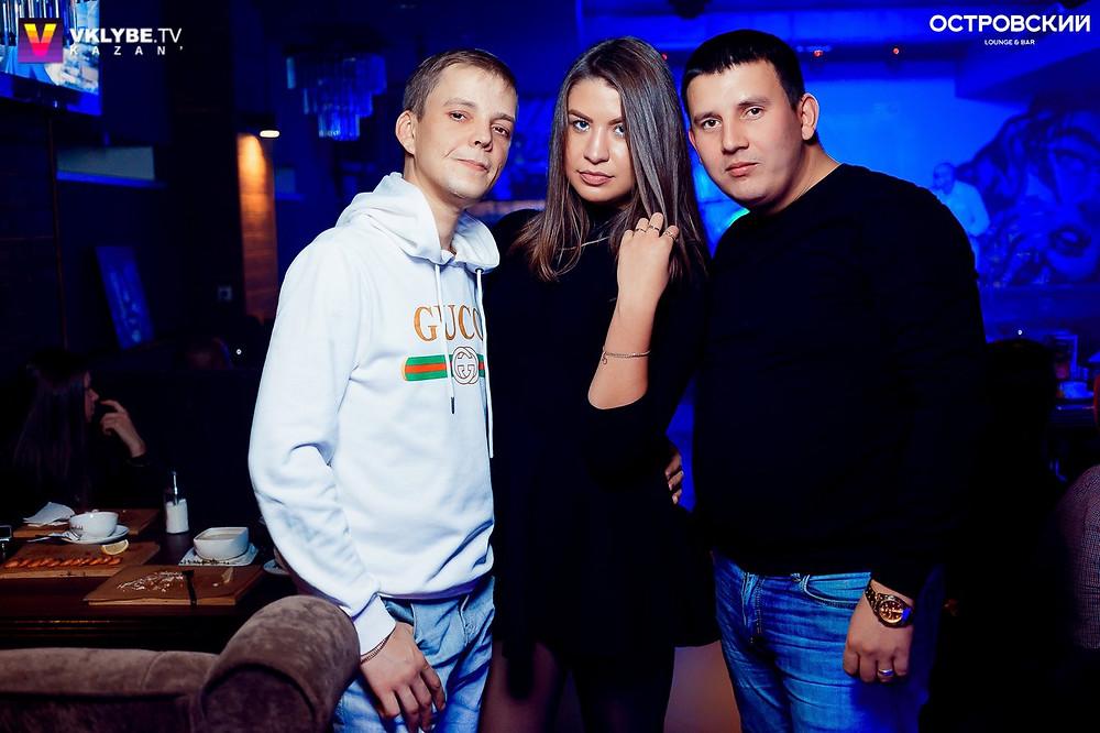 Казань ночной клуб